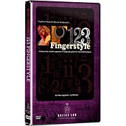 1-2-3 Fingerstyle Guitar DVD