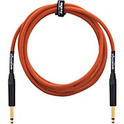 Orange Amplifiers 1/4 Inch Instrument Cable