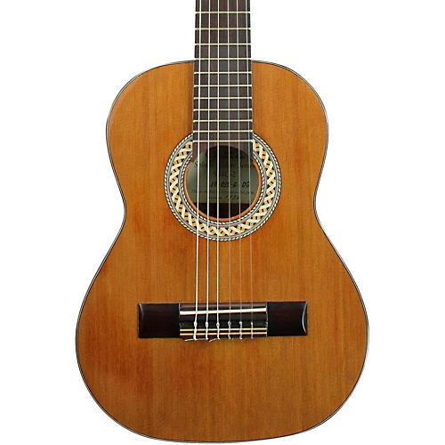 Kremona 1/4 Scale Classical Guitar Gloss Natural