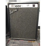Kustom 1-B Bass Combo Amp