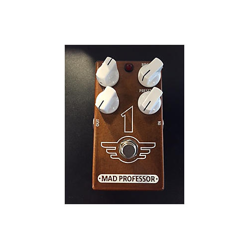 Mad Professor 1 Effect Pedal-thumbnail