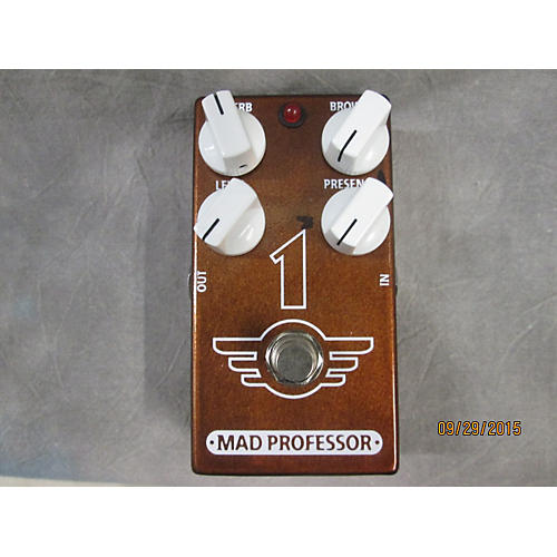 Mad Professor 1 Effect Pedal