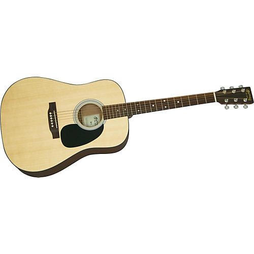 Martin 1-Series D-1 Dreadnought Acoustic Guitar-thumbnail