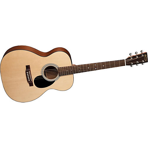 Martin 1-Series OM-1 Orchestra Model Acoustic Guitar