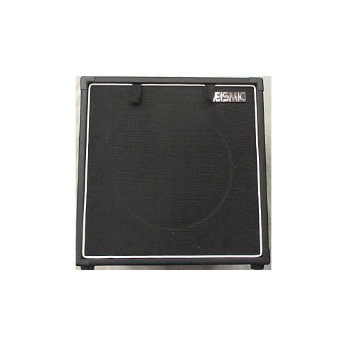 Seismic Audio 1 X12 ALNICO BLUE Guitar Cabinet