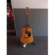 SIGMA 10 9 Acoustic Guitar
