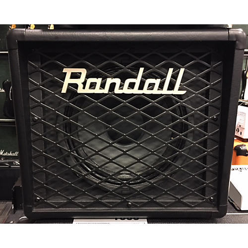Randall 10
