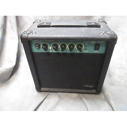 Stagg 10 GA Guitar Combo Amp