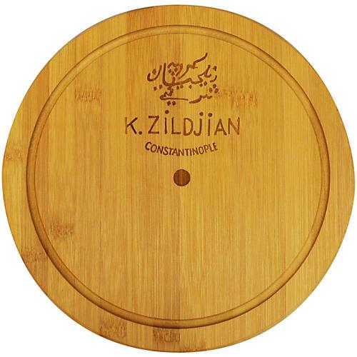 Zildjian 10 Inch Cutting Board with K Con Logo-thumbnail