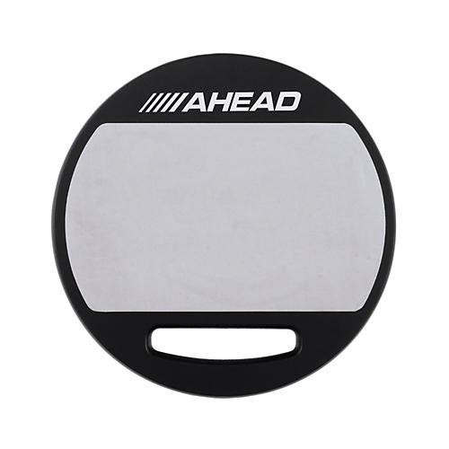 Ahead 10 Inch Practice Pad with Snare Sound