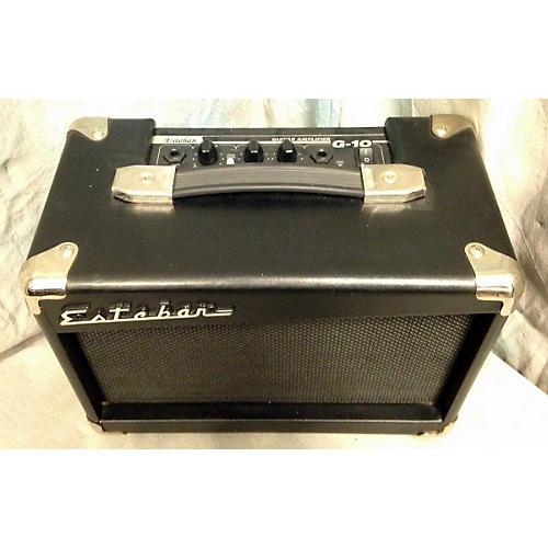 Esteban 10 WATT Guitar Combo Amp-thumbnail