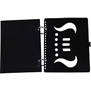 Grover-Trophy 10 Window Flip Folio Folder