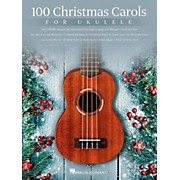 Hal Leonard 100 Christmas Carols For Ukulele