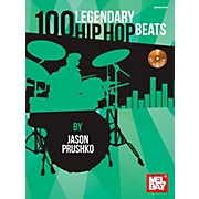 Mel Bay 100 Legendary Hip Hop Beats