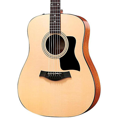 Taylor 100 Series 110e Dreadnought Acoustic-Electric Guitar-thumbnail