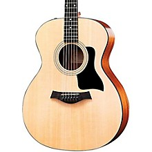 Taylor 100 Series 114ES2 Grand Auditorium Acoustic-Electric Guitar