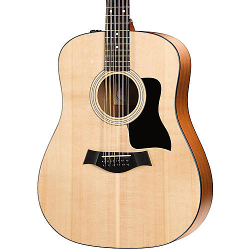 Taylor 100 Series 150e Dreadnought 12-String Acoustic-Electric Guitar-thumbnail