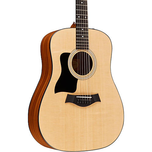 Taylor 100 Series 150e-LH Left-Handed 12-String Dreadnought Acoustic-Electric Guitar-thumbnail