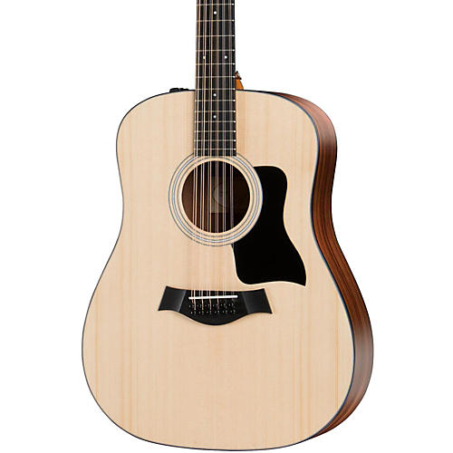 Taylor 100 Series 150e Rosewood Dreadnought 12-String Acoustic-Electric Guitar-thumbnail