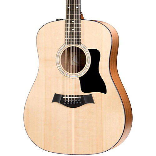 Taylor 100 Series 2014 150e Dreadnought 12-String Acoustic-Electric Guitar-thumbnail