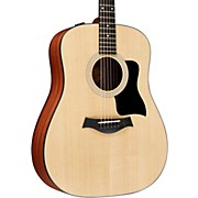 Taylor 100 Series 2015 110e Dreadnought Acoustic-Electric Guitar