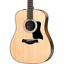 Taylor 100 Series 2017 110e Dreadnought Acoustic-Electric Guitar
