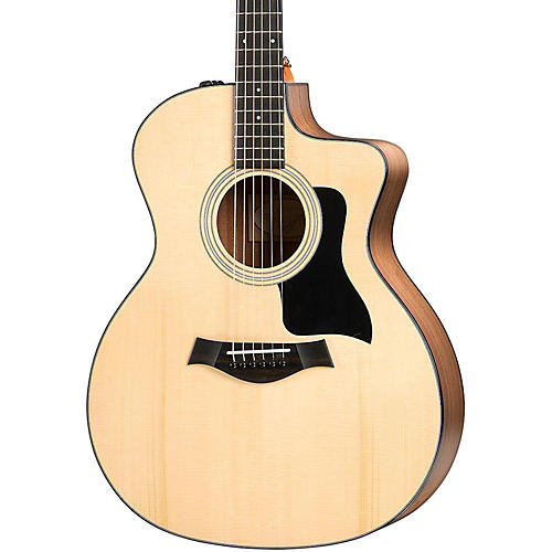 Taylor 100 Series 2017 114ce Grand Auditorium Acoustic-Electric Guitar-thumbnail