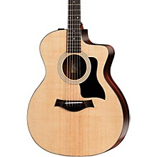 Taylor 100 Series 2017 114ce Rosewood Grand Auditorium Acoustic-Electric Guitar