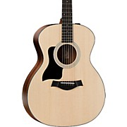 Taylor 100 Series 2017 114e Grand Auditorium Left-Handed Acoustic-Electric Guitar