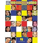 Hal Leonard 100 Songs for Kids Guitar Songbook
