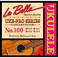 LaBella 100 Uke-Pro Concert/Tenor Ukulele Strings thumbnail