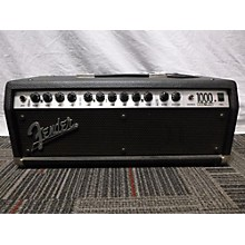 Fender 1000 ROC PRO Solid State Guitar Amp Head