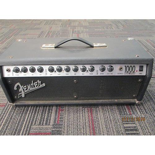 Fender 1000 Roc Pro 100W Guitar Amp Head