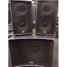 Matrix 1000 V2 Sound Package
