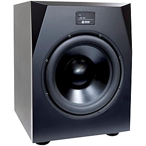 Adam Audio 1000 Watt Active Subwoofer by ADAM Audio