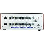 Warwick 1000W Bass Amp Head