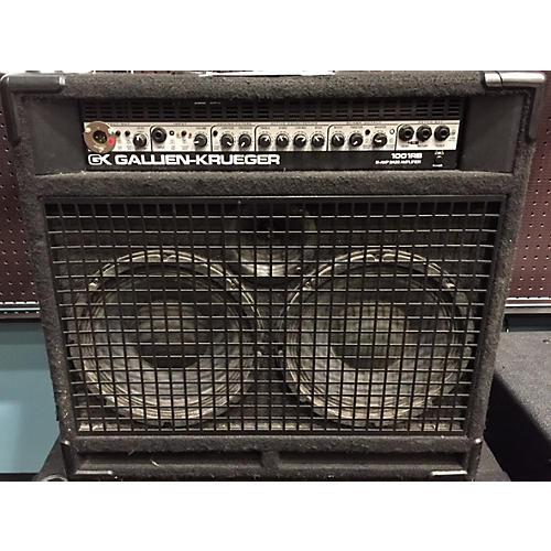 Gallien-Krueger 1001RB 2X10 Bass Combo Amp-thumbnail