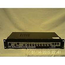 Gallien-Krueger 1001RB Bass Amp Head