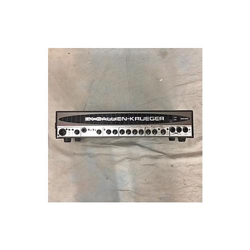 Gallien-Krueger 1001RB-II 700/50W Bass Amp Head-thumbnail