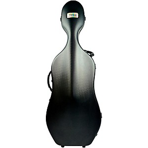 Bam 1001S Classic Cello Case without Wheels by Bam