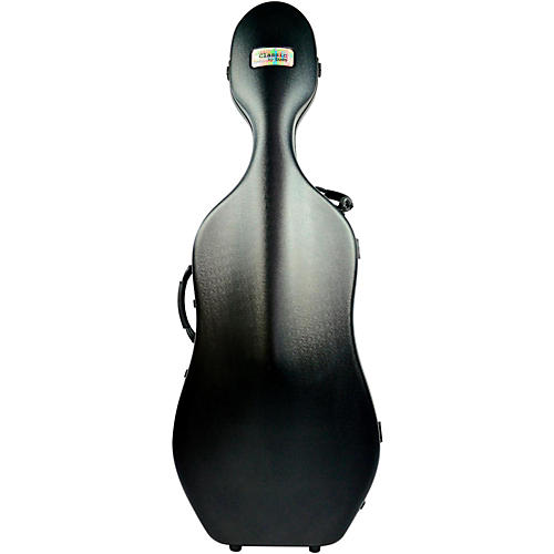 Bam 1001S Classic Cello Case without Wheels-thumbnail