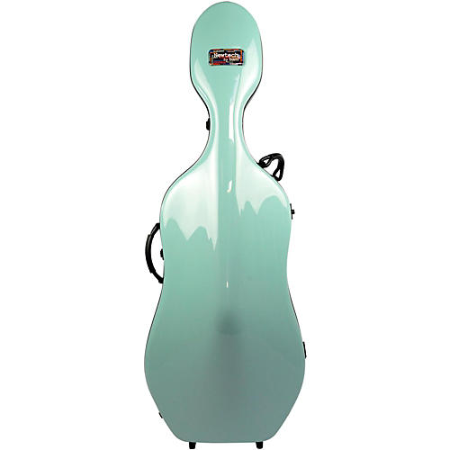 Bam 1002N Newtech Cello Case without Wheels
