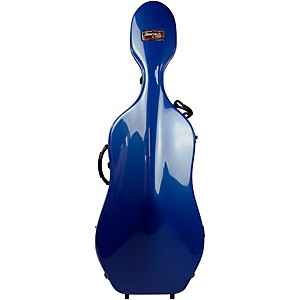 Bam 1002N Newtech Cello Case without Wheels by Bam
