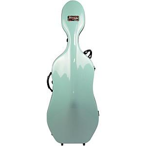 Bam 1002NW Newtech Cello Case with Wheels by Bam