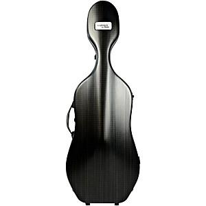 Bam 1004XL 3.5 Hightech Compact Cello Case by Bam