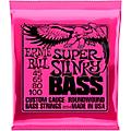 Ernie Ball 2834 Super Slinky Roundwound Bass Strings