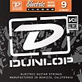 Dunlop Nickel Plated Steel Electric Guitar Strings - Light Top Heavy Bottom 9 gauge