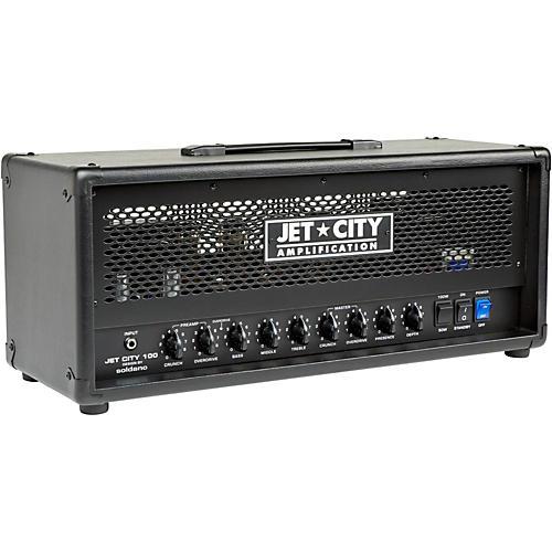 Jet City Amplification 100HDM 100W/50W Tube Guitar Amp Head-thumbnail