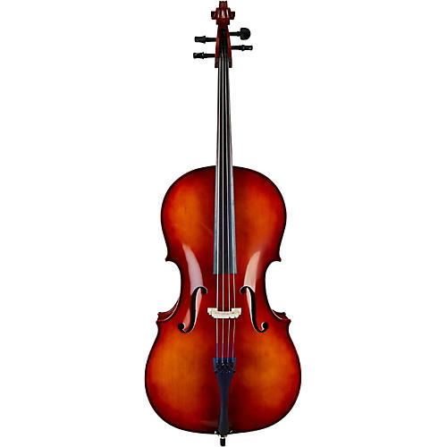 Knilling 100S Sebastian Hybrid Series Cello Outfit-thumbnail