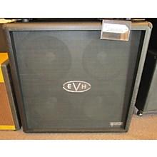 EVH 100S412ST Guitar Cabinet
